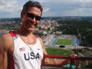 Masters World Championships, Finland