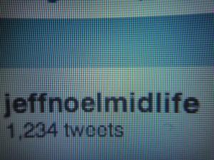 1 2 3 4 - That'll Never Happen Again :)