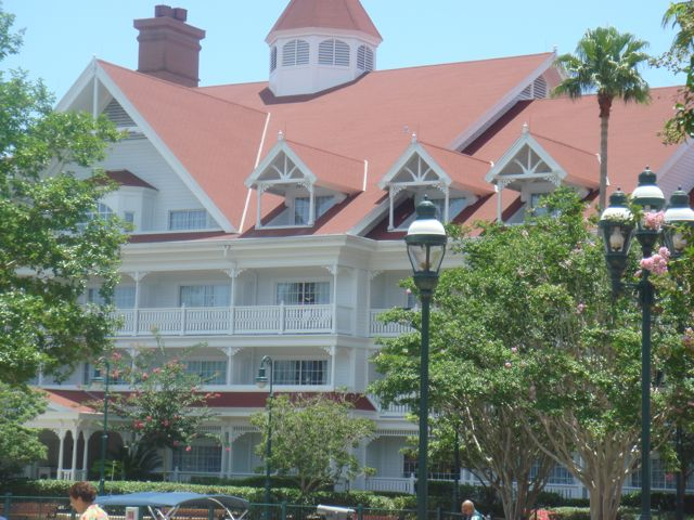 Disney's Flagship Resort