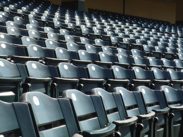 You'll Fill The Bleachers When You Start Leading & Stop Managing